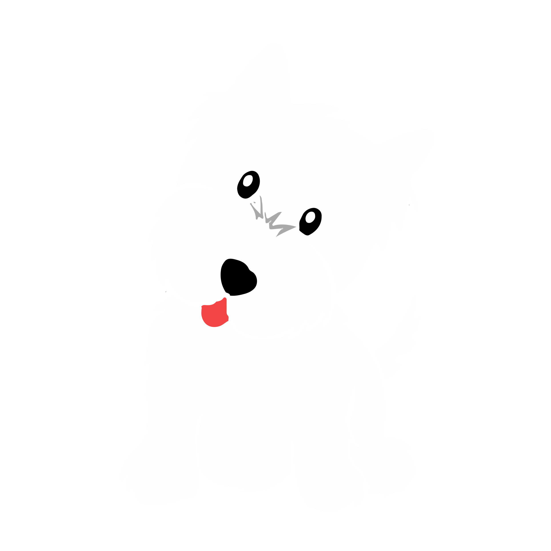 Estudio Creativo, diseño gráfico, Branding, Web, Diseño Logotipo, tarjetas de visita, Madrid, Clínica Veterinaria, Westie, Westy, West Highland White Terrier, Perros, animales, Peludos, 8 Purple.